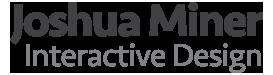 Joshua Miner Logo